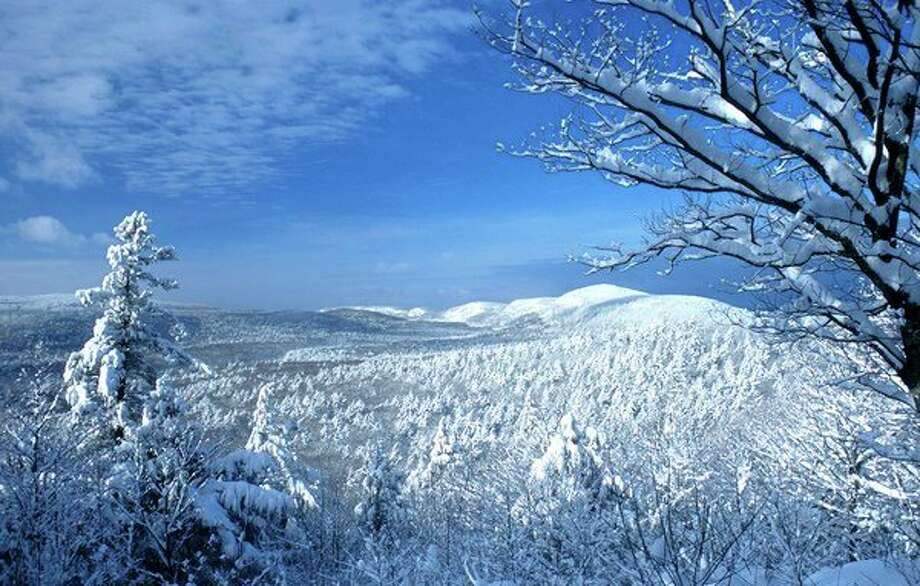 Known as one of the most isolated places in the state, the Porcupine Mountains Wilderness State Park may make for an ideal retreat for artists.