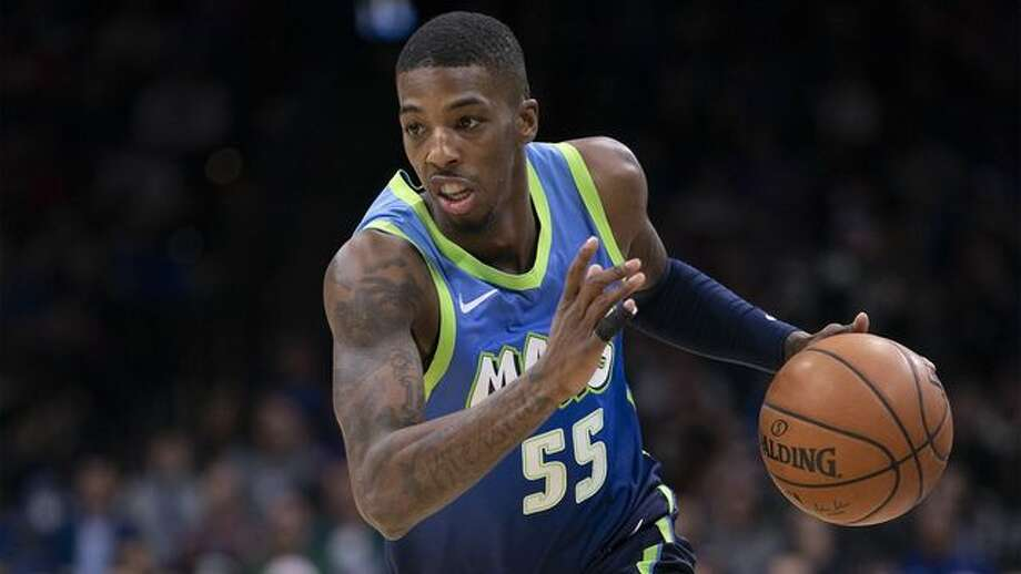 Dallas Mavericks Guard Delon Wright Scores a Luxury Condo in Big D