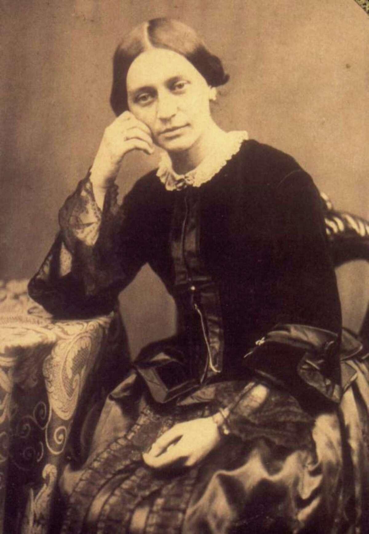 Clara Schumann (public domain)
