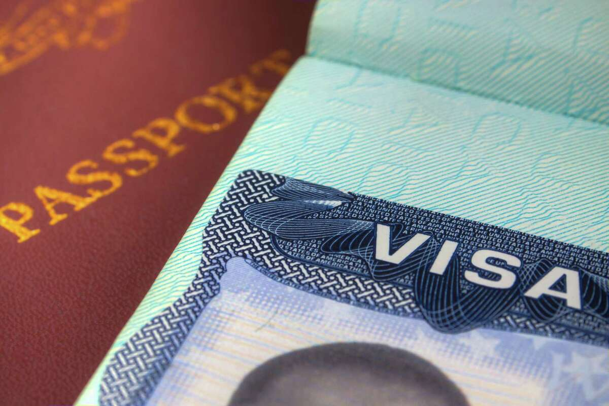 Foreign-born graduates must navigate a very narrow path to staying in the U.S. permanently.