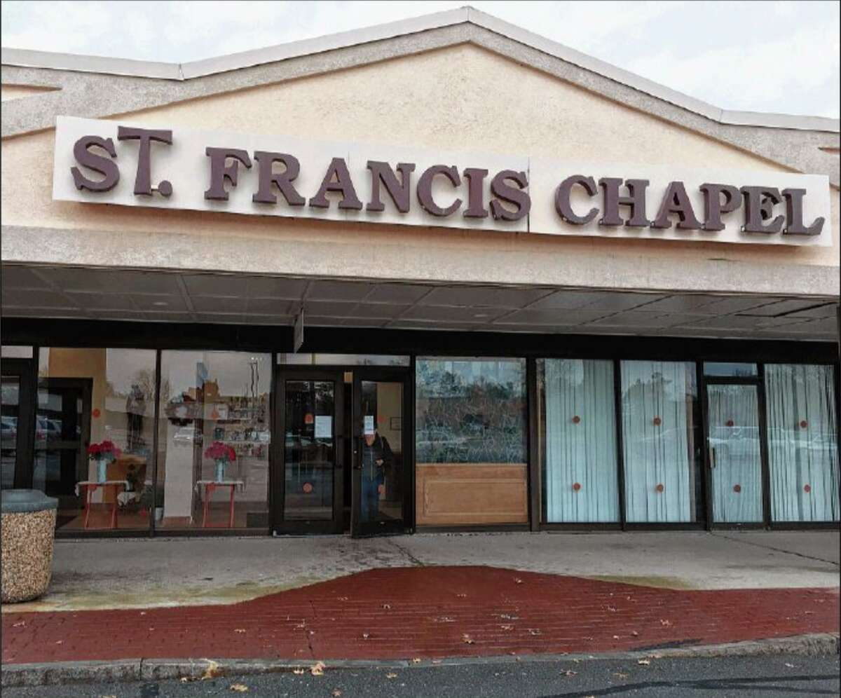 St. Francis Chapel at Wolf Road Shoppers Park in Colonie will close in June. Keep clicking for stores that have opened, closed or are coming soon to the Capital Region.