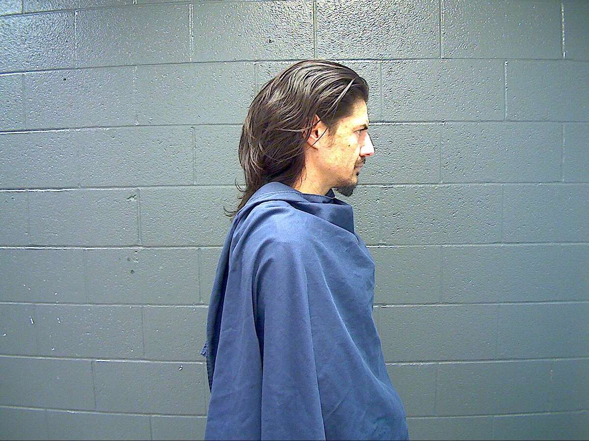Christopher Ragsdale is charged with assault/family violence by choking. Bond was set at $10,000.