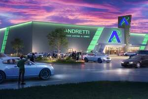 A new gaming facility set to open in the Katy area this year will offer more than 80,000 square feet of fast-paced entertainment.