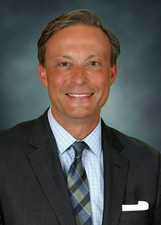 Fred Wilms, Republican candidatefor state House District 142 Photo: Richard Bonenfant / Richard Bonenfant