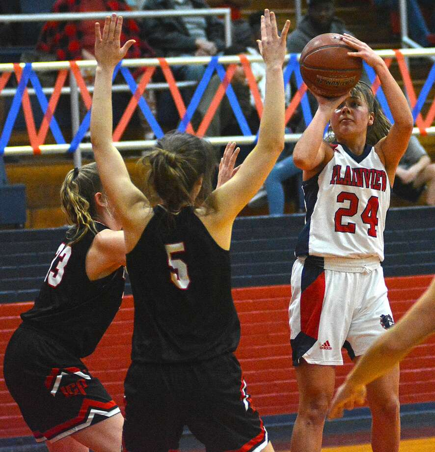 Photo: Nathan Giese/Planview Herald