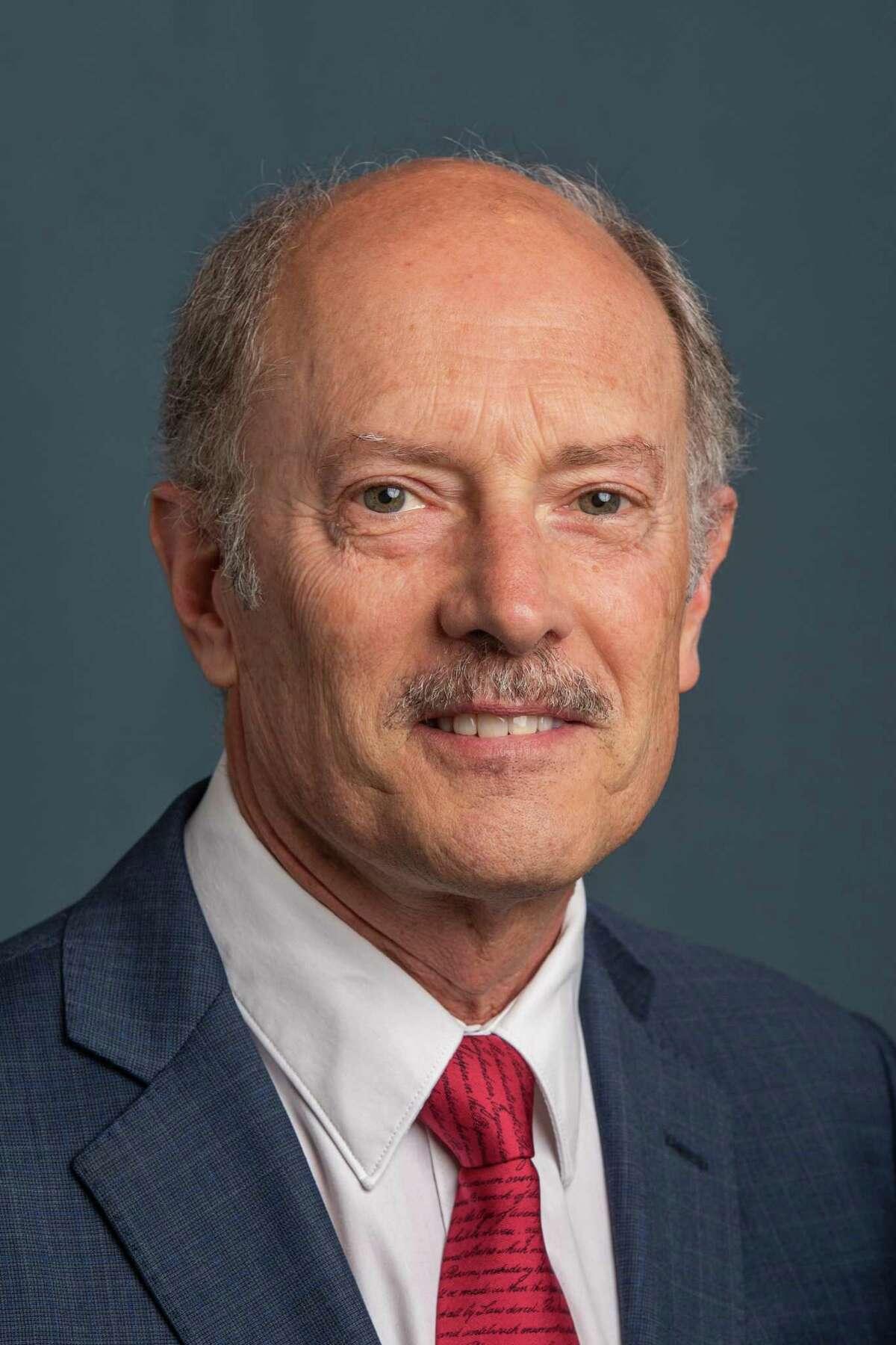 Councilman Carl Massaro