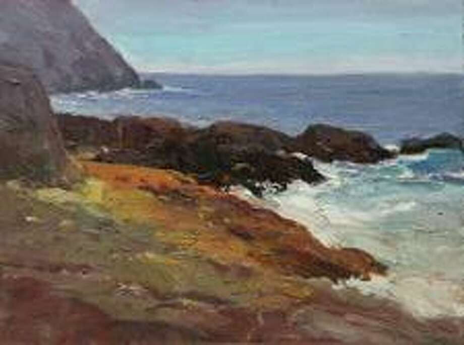 The Shelton Art League will host an oil painting demonstration by Rick Daskam at 1 p.m. on Jan. 27 at the Shelton Community Center, 41 Church Street, second floor, room 2. The league's general meeting starts at noon. In 1998, after a career in illustration, Daskam followed his passion of painting plein-air, and spent his time painting landscapes and farms in the local area surrounding his home. His paintings have appeared in art galleries and juried exhibitions throughout Connecticut and the New York area and have won numerous awards. For more details, visit sheltonartleague.org. Guests are always welcome. Photo: Contributed Photo / / Connecticut Post