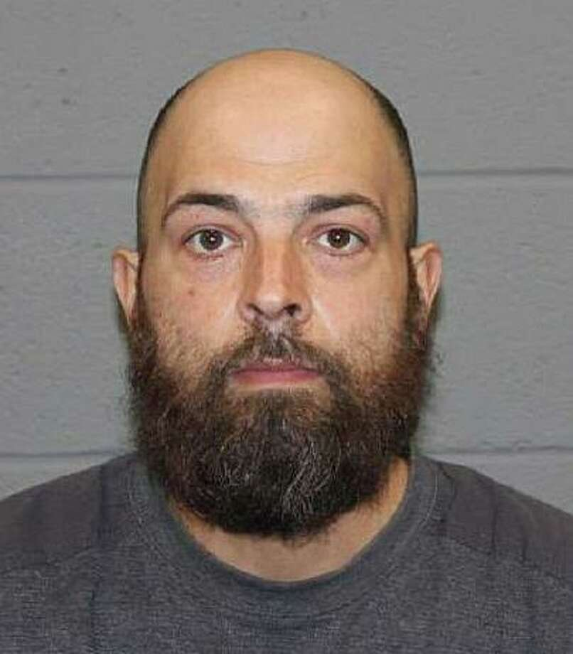 Gonzalo Diaz, 44, of Lee Avenue in Bridgeport, Conn., was charged by Waterbury police in connection with a deadly Dec. 7, 2019, shooting. Photo: Contributed Photo / Waterbury Police Department