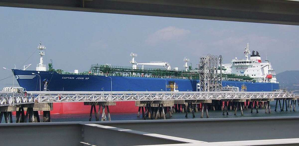 Liquefied petroleum-gas transporter Dorian LPG is scheduled to join the S&P SmallCap 600 stock index on Jan. 15, 2020.