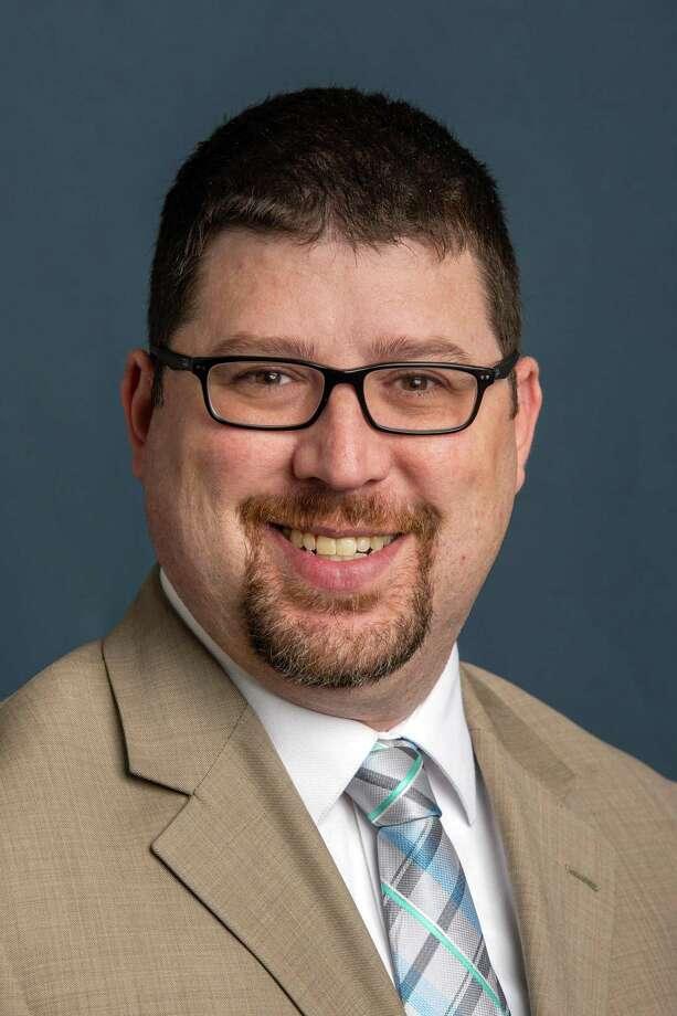 Scott Zimov Photo: Hearst Conn. Media File Photo / Mara Lavitt