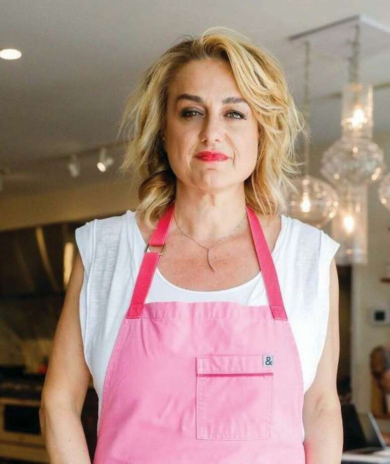 """Stamford Museum & Nature Center is hosting a pasta making class and supper with Food Network """"Chopped"""" champion Silvia Baldini on Jan. 30. Photo: SM&NC"""