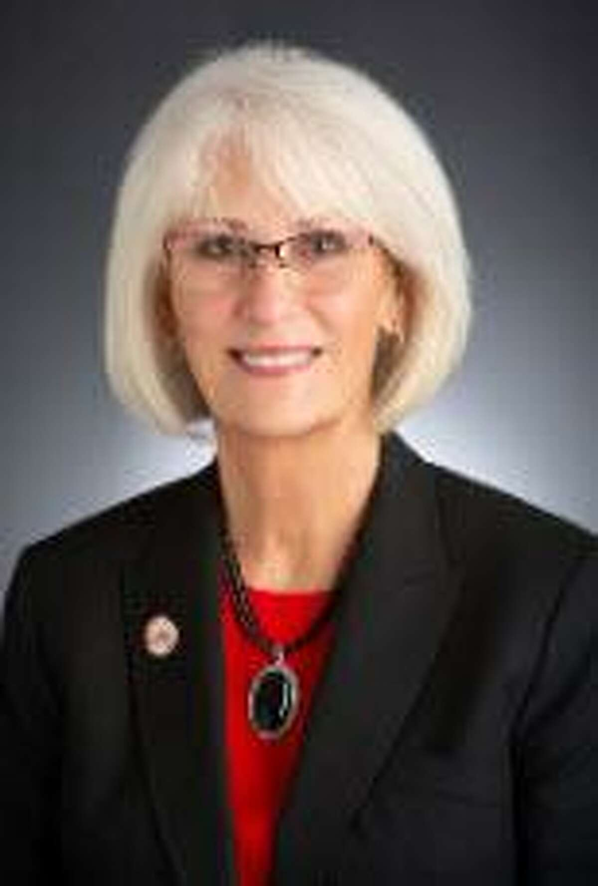 Janet Corte is Ward A councilwoman on the Katy City Council.
