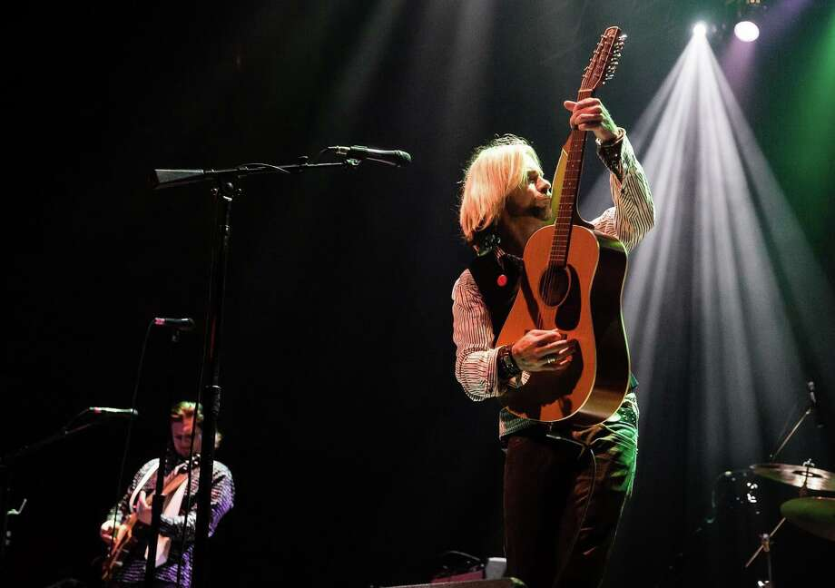 """The Damn Torpedoes: Tom Petty tribute band fronted by Austin singer-songwriter Ty Hurless plays hits by Petty and the Heartbreakers from """"American Girl"""" to """"Mary Jane's Last Dance,"""" deep cuts, Traveling Wilburys songs and more. 9 p.m. Saturday, Sam's Burger Joint, 330 E. Grayson St. $10 in advance, $13 day of show. samsburgerjoint.com  — Jim Kiest Photo: Courtesy The Damn Torpedoes / Enigma Arts Photography"""