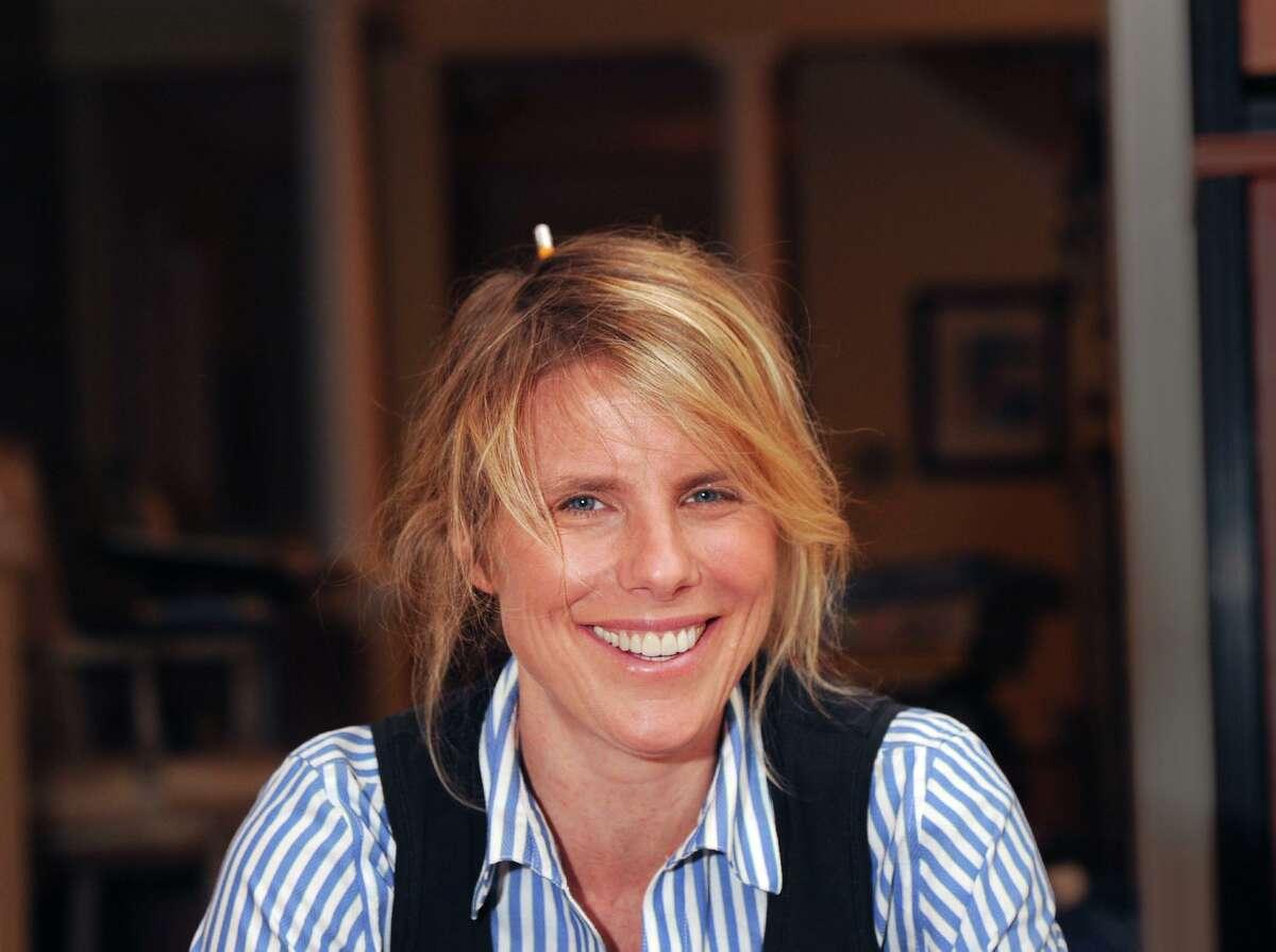 Claire Tisne Haft, Greenwich Time Columnist