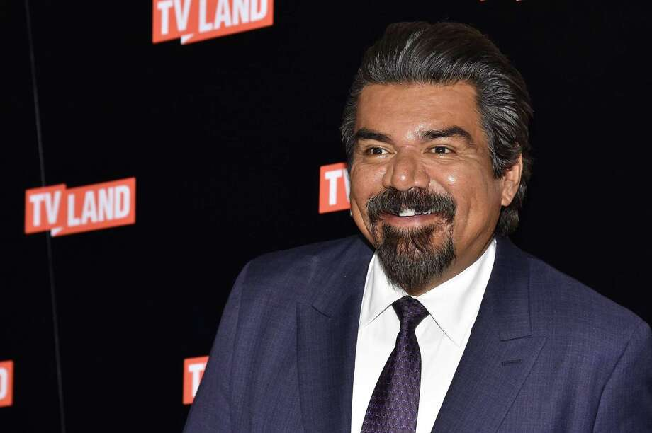 NEW YORK, NY - MARCH 03: Comedian George Lopez attends the 2016 Viacom Kids and Family Group Upfront on March 3, 2016 in New York City. (Photo by Mike Coppola/Getty Images for Viacom) Photo: Mike Coppola / Mike Coppola/Getty Images For Viacom / 2016 Getty Images