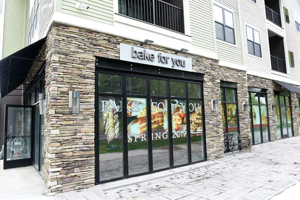 Exterior of Bake for You on Friday, May 17, 2019 in Slingerlands, N.Y. (Lori Van Buren/Times Union)
