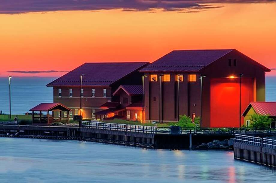 The Manistee Camera and Photo Art Club is looking to grow in 2020. The group welcomes photographers, videographers, drone pilots and digital artists along with other enthusiasts interested in developing their creative and artistic skills. (Courtesy Photo/Chris Wucherer)