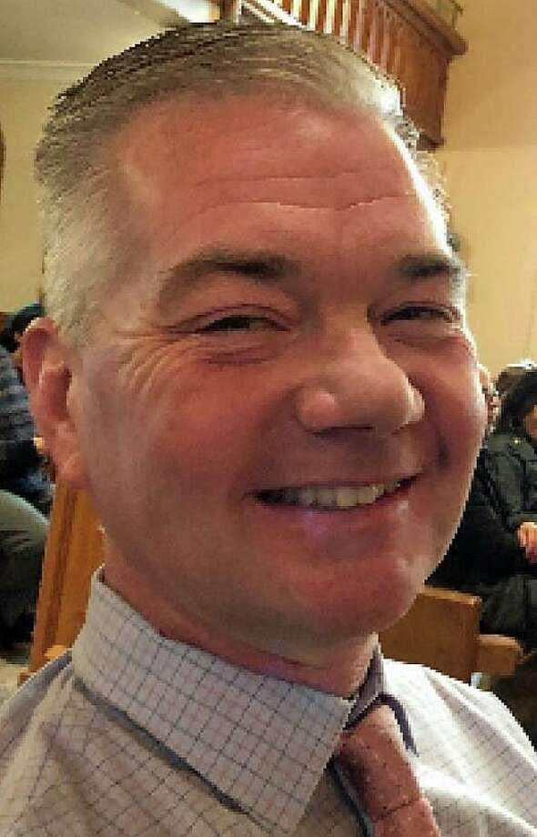 State Police on Thursday morning issued a Silver Alert for a missing 53-year-old Wilton man. Todd Davies has been missing since on Wednesday, Jan. 8, 2019. Photo: Wilton Police Photo