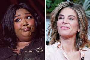 """Why are we celebrating her body?"" fitness guru Jillian Michaels asked regarding music star Lizzo's weight. ""... 'Cause it isn't going to be awesome if she gets diabetes."" 