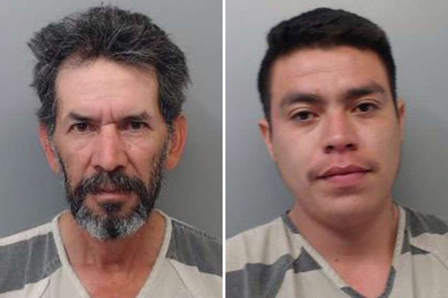 U.S. Customs and Border Protection arrested two people accused of sexual offenses against minors over the weekend, authorities said. Photo: Courtesy