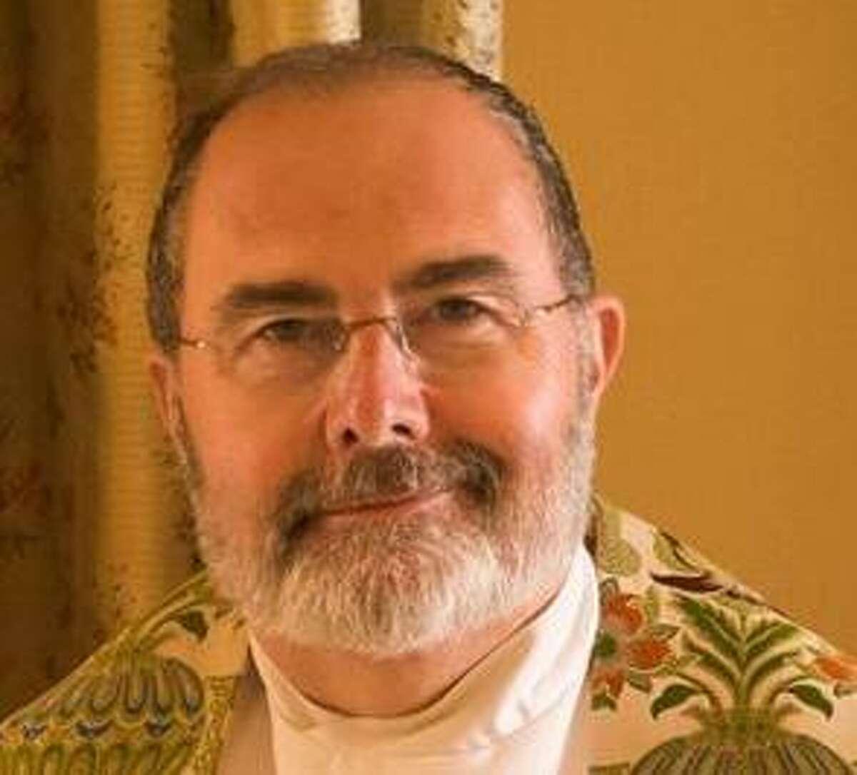 The Reverend Nicholas G. Lang