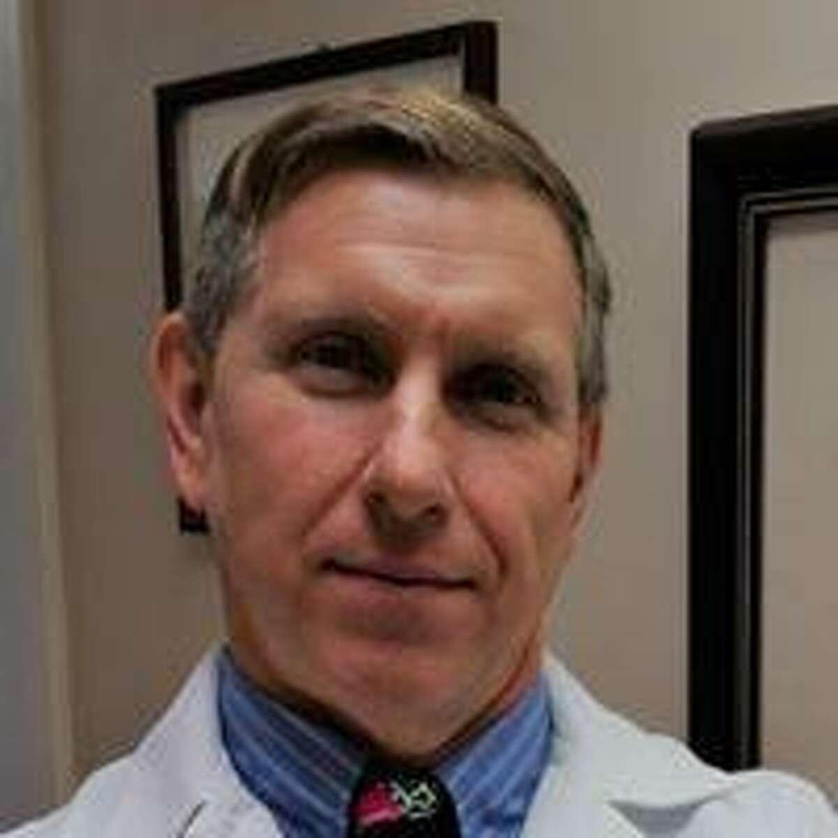 Dr. Paul Betschart