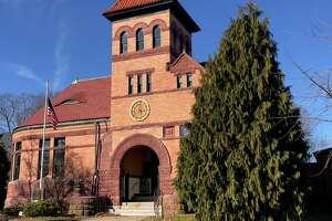 Plumb Memorial Library
