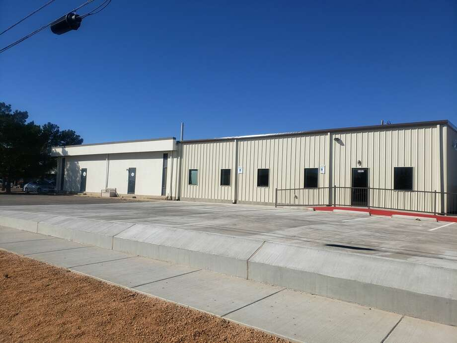Oilfield Labs of America has completed expansion of its Midland location. A second building, lab space and office and administrative space were added. Photo: Courtesy Oilfield Labs Of America