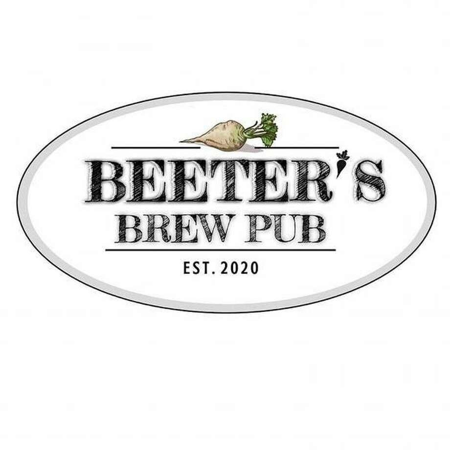The Beeter's Brew Pub logo. (Sara Eisinger/Huron Daily Tribune)