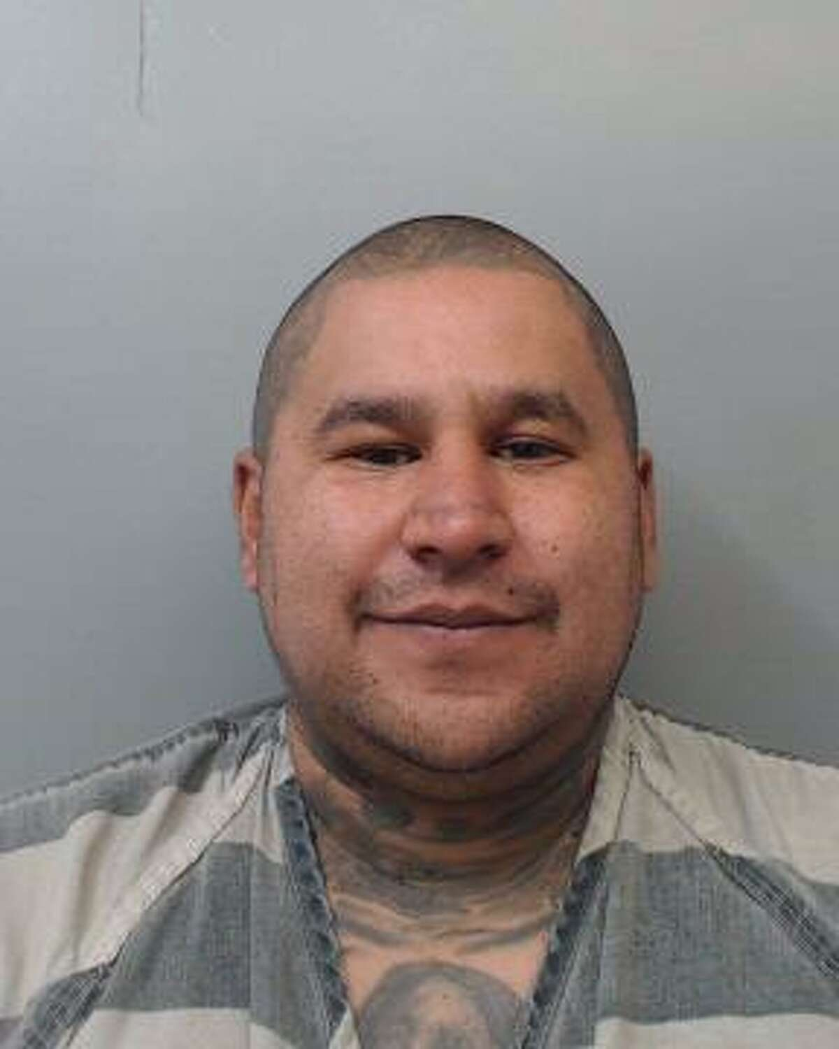 Jose Antonio Sanchez was charged with aggravated assault with a deadly weapon.