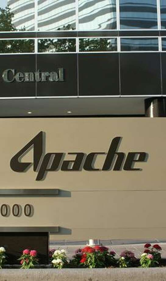 Apache is laying off 85 employees in Midland in response to the oil crash. Photo: Apache Corp.