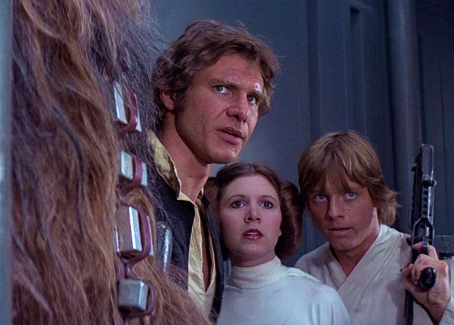 Mistakes from the 50 best movies of all time Photo: Lucasfilm