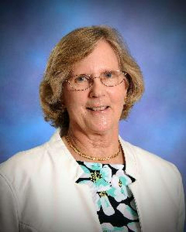 Monica Alcocer, mayor pro tem, council place 3, Leon Valley.