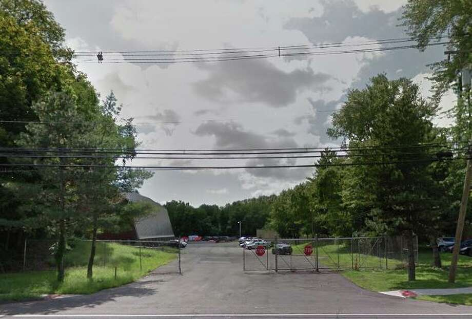 900 Post Road East, a portion of the land owned by the state was requested by Westport's Planning and Zoning Commission to establish affordable housing. Photo: Google Image