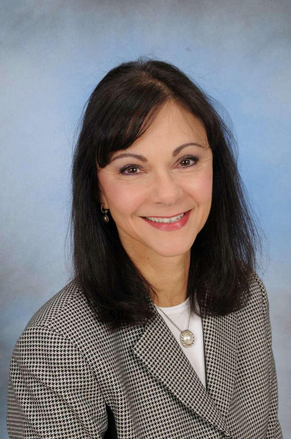 Laura Burns, CEO, Greater Capital Association of Realtors (Provided)