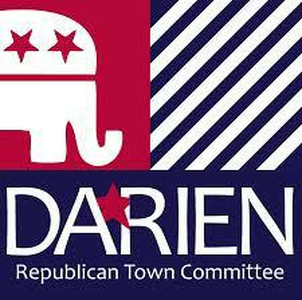 Darien RTC will hold a caucus next week.