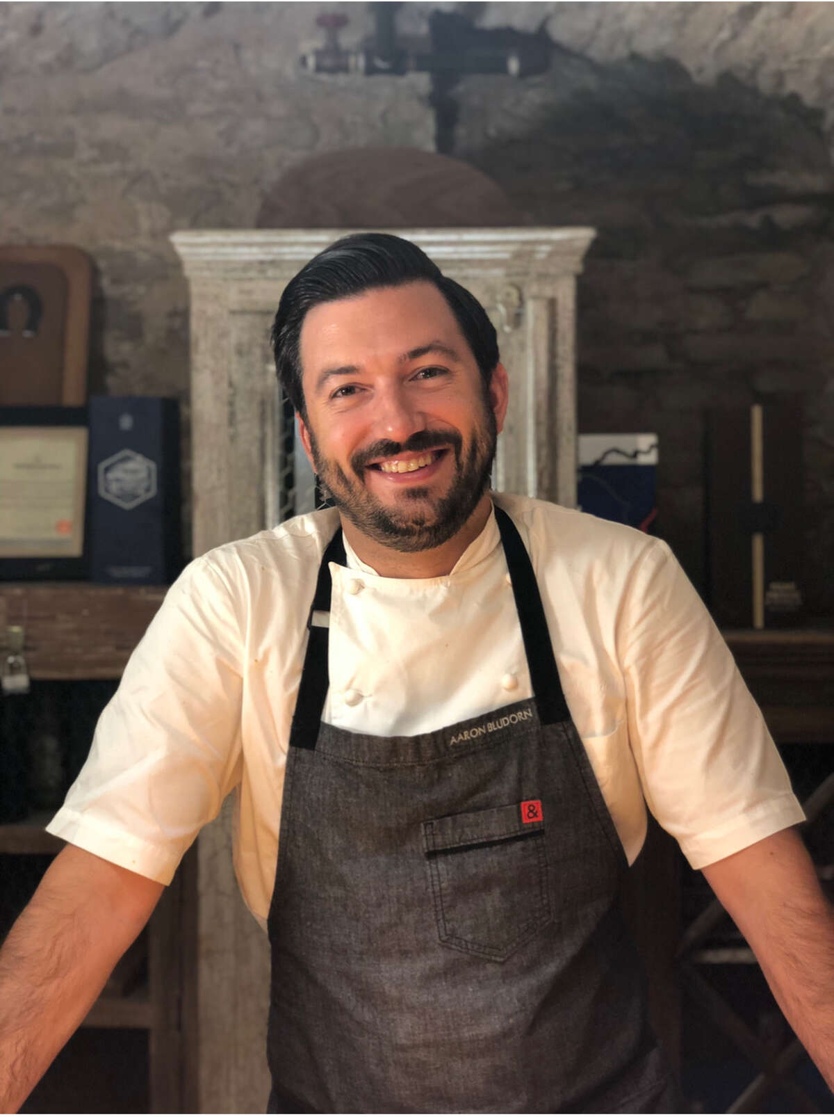 Aaron Bludorn, former executive chef of Cafe Boulud in New York, is opening a restaurant in summer 2020 in the former Pass & Provisions space at 807 Taft.