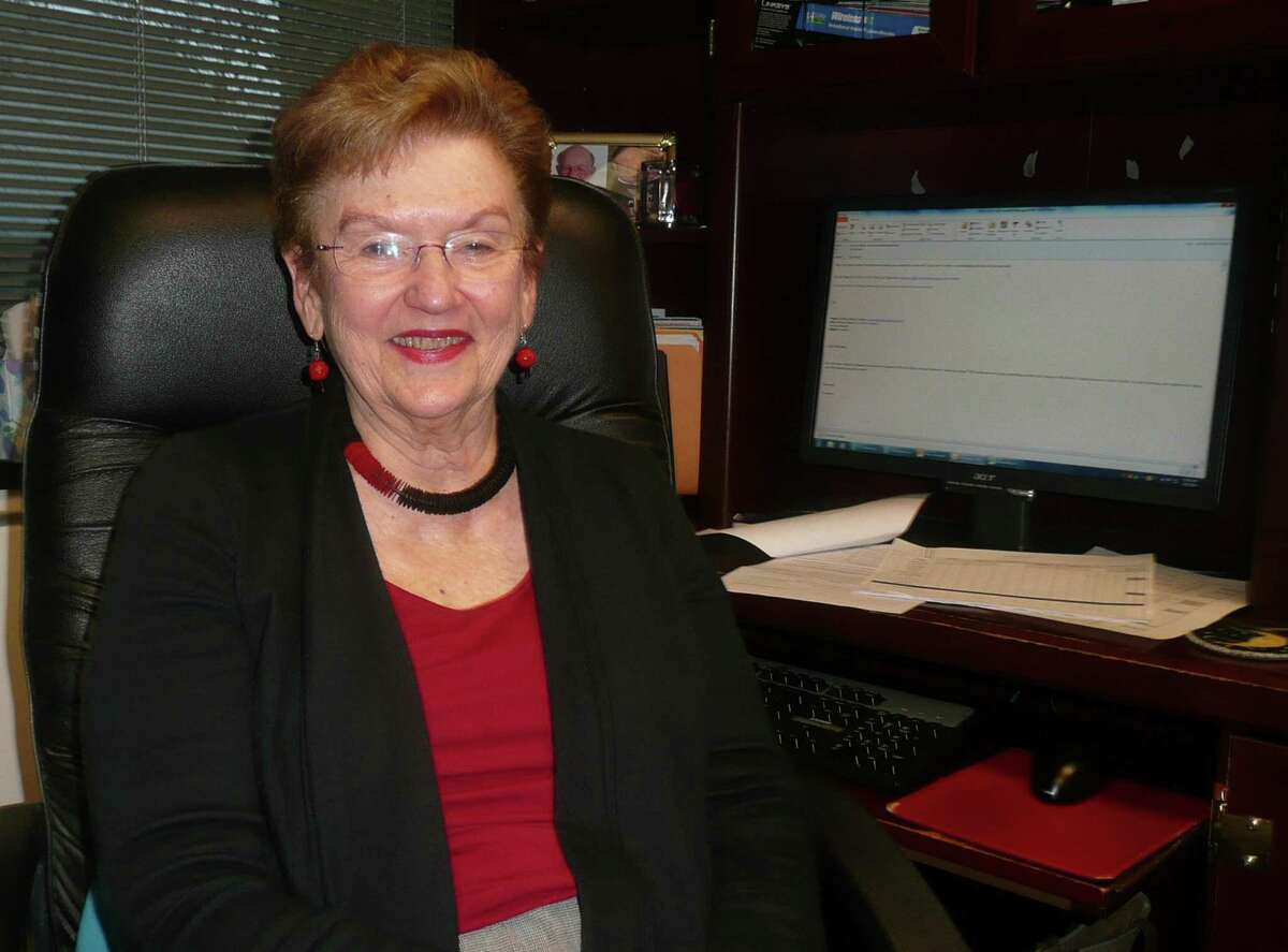 Kay Maxwell is a former president of the League of Women Voters of the United States.
