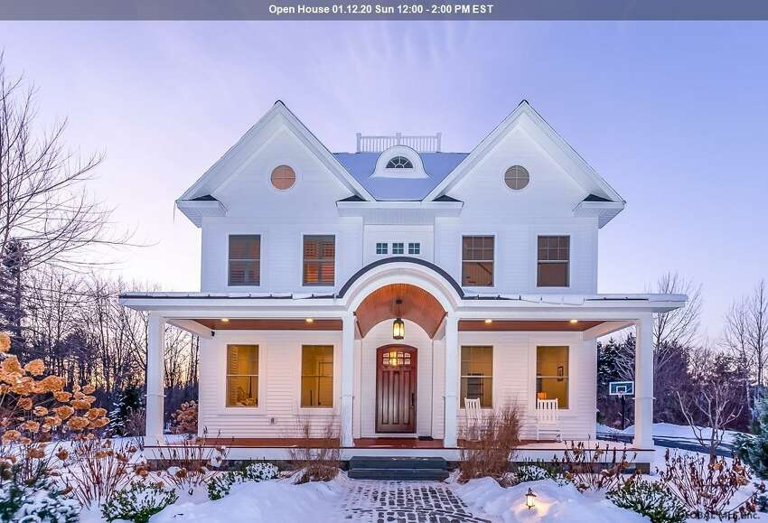 $1,199,000. 5062 Nelson Ave. Extension, Malta, 12020. Open Sunday, Jan. 12, 12 p.m. to 2 p.m. View listing