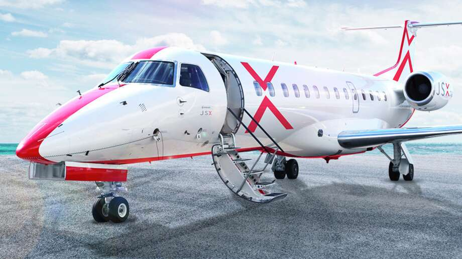JSX (formerly JetSuite X) is adding service between Portland and Seattle's Boeing Field. Photo: JSX