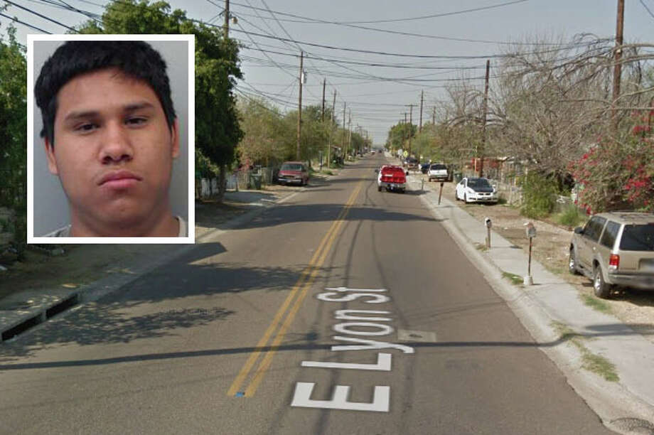 A man was arrested for harboring a teen who had run away from her house, according to authorities. Photo: Courtesy