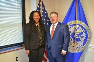 Albany County Executive Dan McCoy announced this week Evelyn Kinnah will take overAlbany County Immigration Assistance Center.