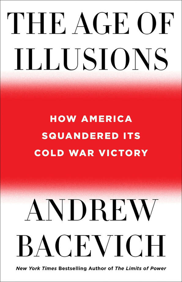 The Age of Illusions: How America Squandered Its Cold War Victory Photo: Metropolitan, Handout / Handout