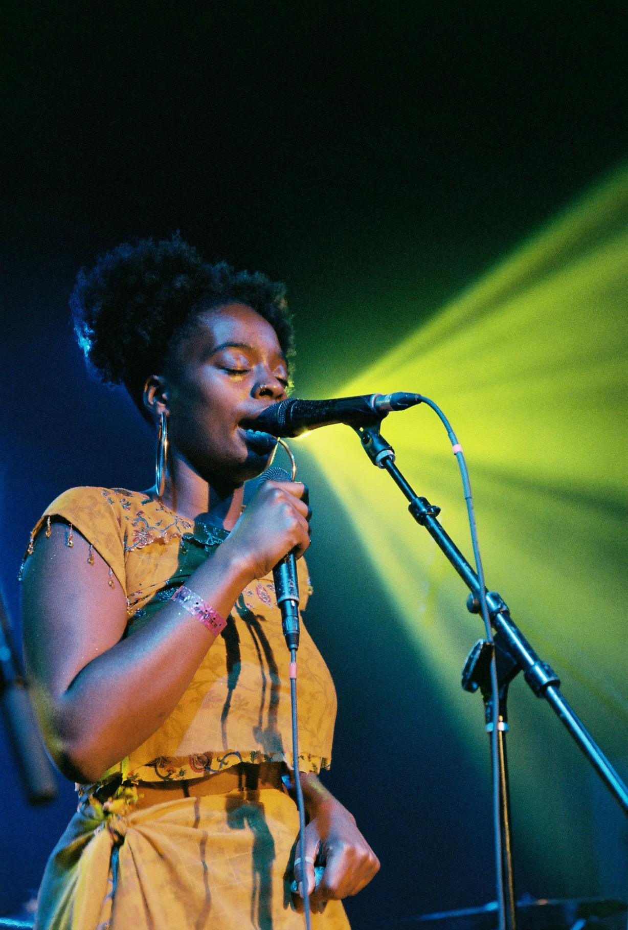 Houston performers M3CCA, Mufasa Enzor unite for nostalgic soul