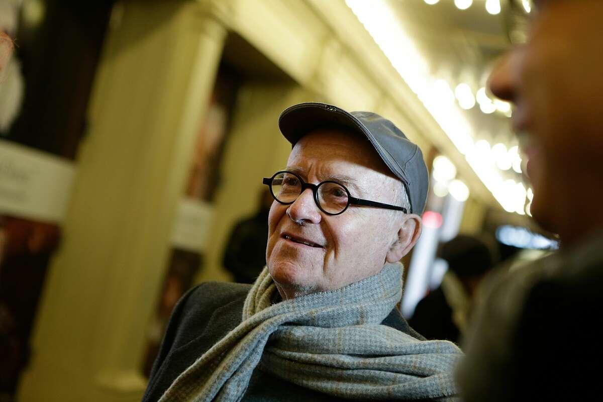Buck Henry, Jan. 8, 2020 The screenwriter who wrote