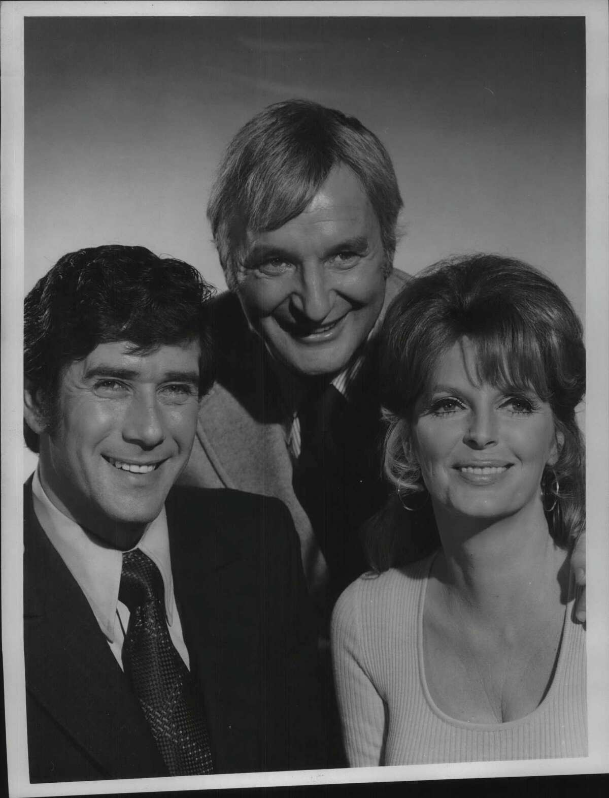 Ita€™s time for some Emergency! In January 1972, Robert Fuller, left, as Dr. Kelly Brackett, head of Rampart Hospitala€™s Emergency Division; Bobby Troup as neurosurgeon Dr. Joe Early and Julie London as head nurse Dixie McCall, starred in a€œWorld Premiere: Emergency!a€ on the a€œNBC World Premiere Movie.a€ The movie, made for first time viewing on TV, was forerunner of the series a€œEmergency!a€ that premiered that Jan. 22. Worth noting: Fuller was born in Troy in 1933 as Leonard Leroy Lee, and grew up in Florida, according to IMDb.com (Times Union Archive)