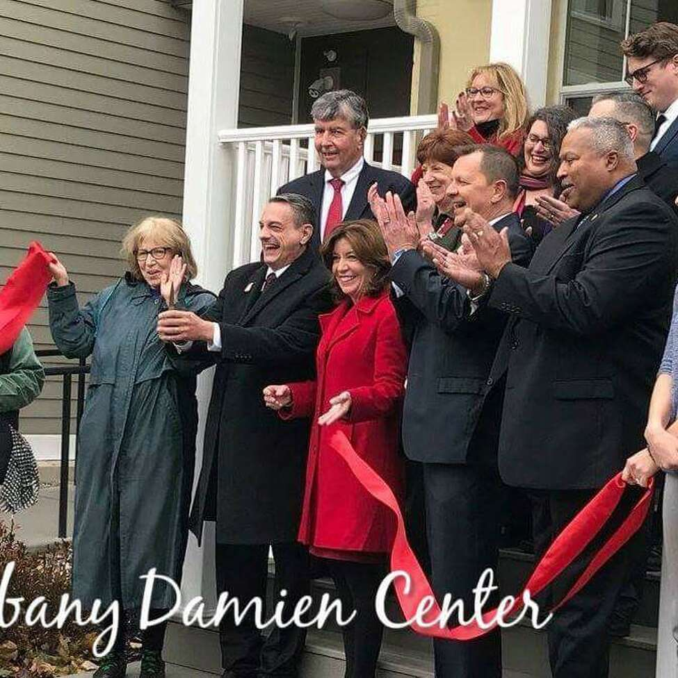 The Damien Center is located at728 Madison Ave Suite 100, Albany provides resources and services to those living with and affected by HIV AIDs