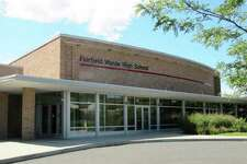 Fairfield Warde High School
