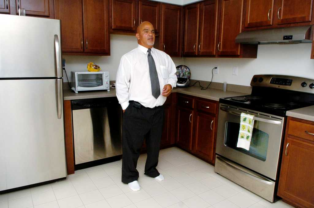 U0027The Way We Liveu0027: On The West Side, Mixed Income Housing Delivers Fresh  Hope   StamfordAdvocate