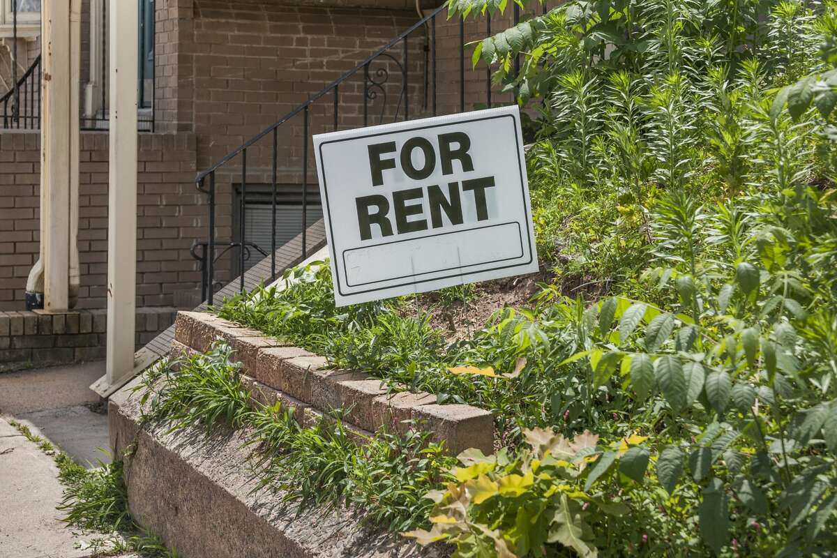 """She predicted the inventory would get even smaller in the coming months, saying most landlords don't want to risk rentals becoming vacant in winter months, so most rental renewals are April to September. """"The rental market is very strong. Normally, if one came on the market, it could take two months to rent and that would not be unusual,"""" she said. """"Now, it will probably rent within two weeks."""" Apartment or condo-style rentals with private entrances are increasingly becoming popular, Hegarty said. """"People are getting away from the type of rentals where you have to get in an elevator or go down a hall."""" Here is a small sampling of the types of listings you might find in the Danbury area for $3,000 or less."""